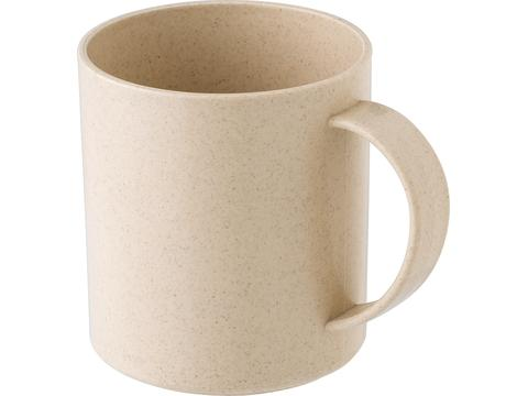 Tasse en fibre de bambou - 350 ml