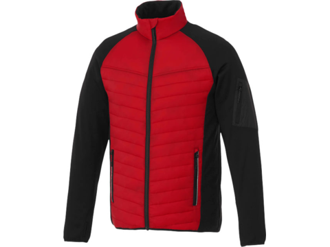 Banff hybrid insulated jacket