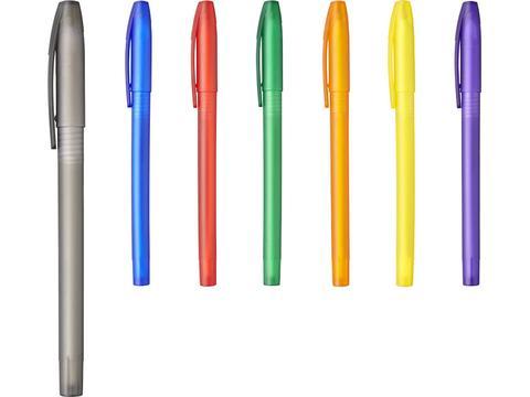 Barrio ballpoint pen