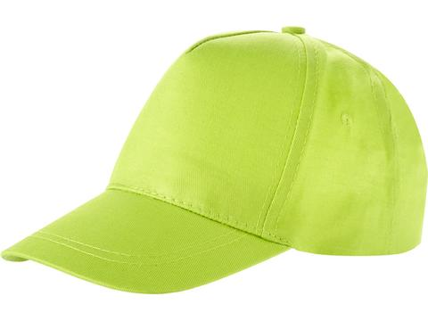 Memphis kids 5-panel cap