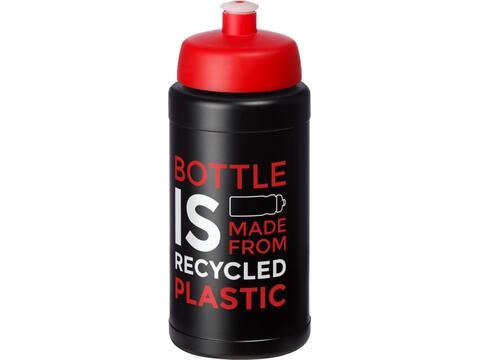 Baseline 500 ml recycled sport bottle