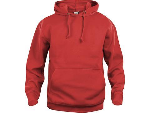 Basic Hoody sweater