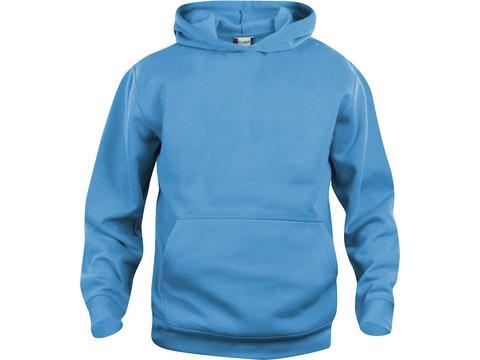 Basic Hoody sweater Junior