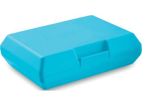 Basic lunchbox 17 x 12 x 4.5 cm