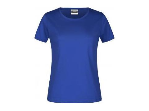 Tee-shirt classique femme 15