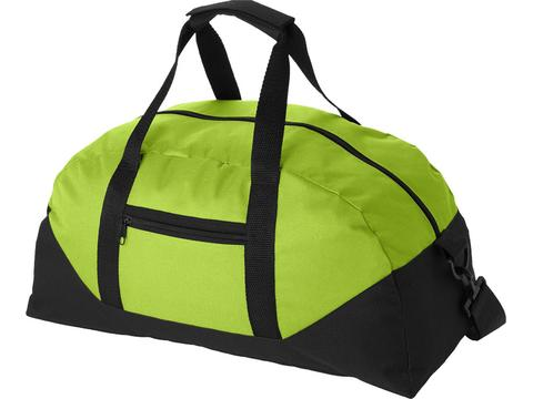 Stadium duffel bag
