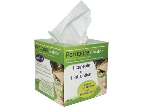 Tissue box 100