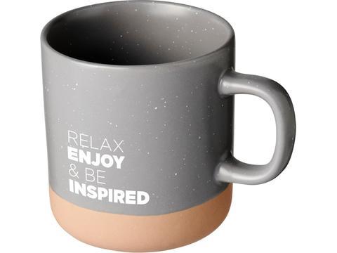 Be Inspired keramische mok - 360 ml