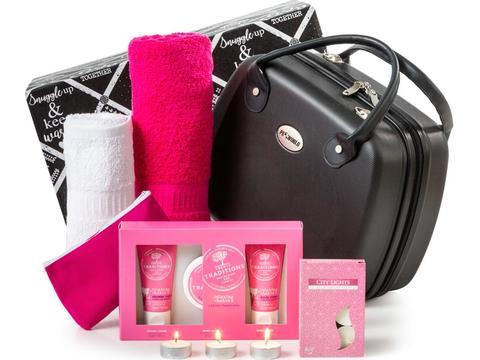 Beauty Case kerstpakket