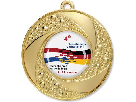 Medals ø 50