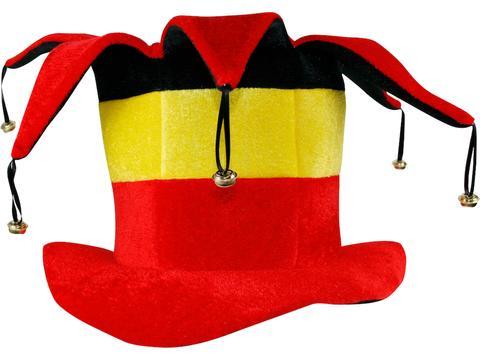 Funny hat Belgium
