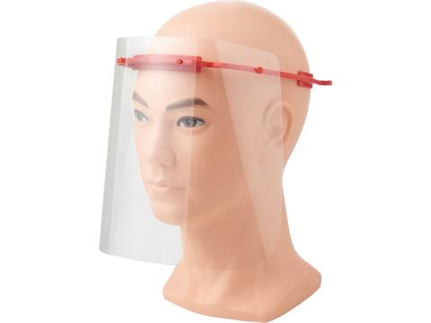 Beschermend gezichtsvizier - Medium formaat