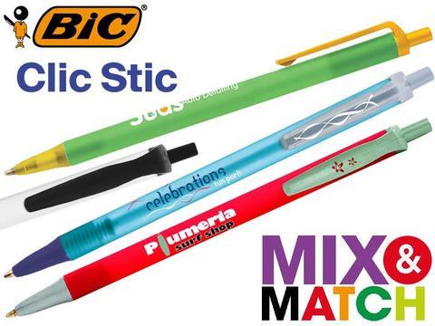 Bic Clic Stic