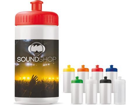 Sports bottle 500ml Full Color