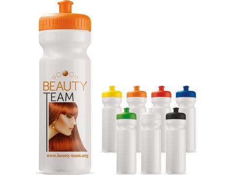 Sports bottle 750ml Full-color