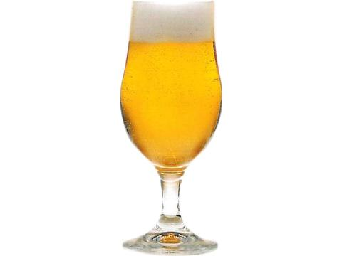 Beer glasses - 380 ml