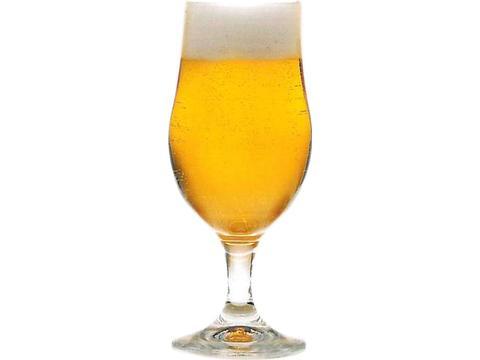 Beer glasses - 380 ml