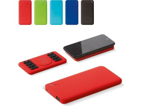 Blade Suction draadloze powerbank - 4000 mAh