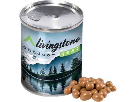 Can chocolate peanuts