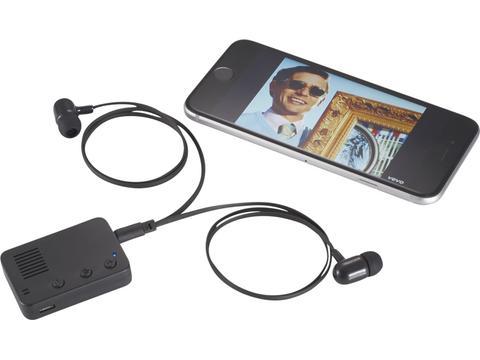 Bluetooth speaker ontvanger