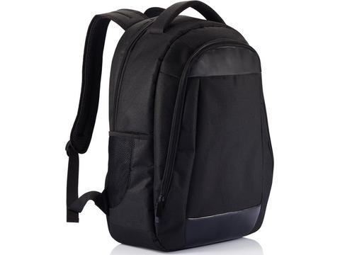 Boardroom laptop backpack PVC free