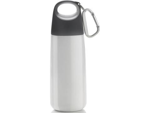 Bopp Mini fles met karabijnhaak - 350 ml