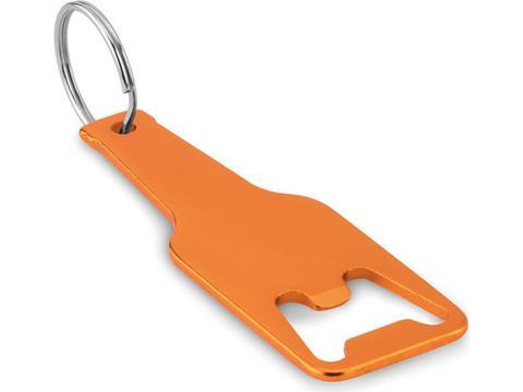 Porte-clés décapsuleur Botelia