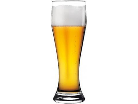 Groot bierglas - 390 ml