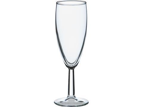 Flûte à champagne Brasserie