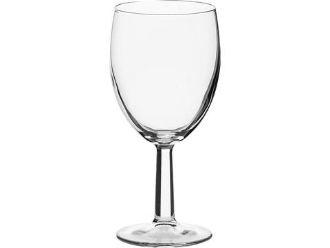 Brasserie wijnglas - 245 ml