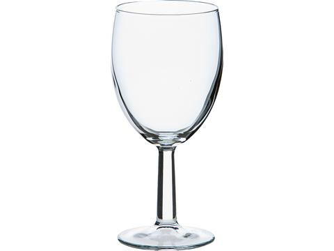 Brasserie wineglass