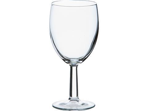 Brasserie wijnglas - 195 ml