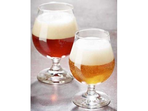Beer glasses - 360 ml