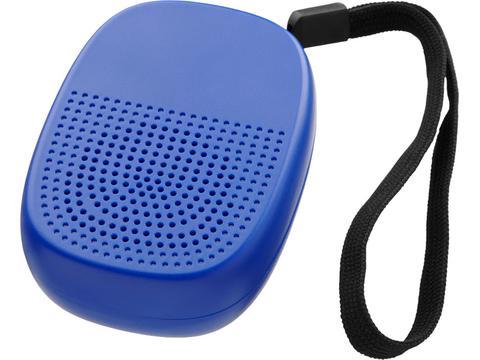 Enceinte Bluetooth® Bright BeBop