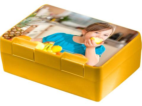 Brooddoos Dinerbox 18 x 13 x 6,5 cm
