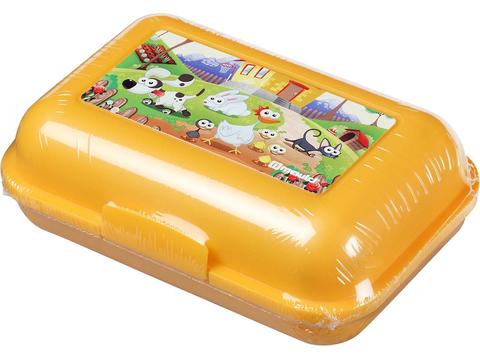 School box Junior 15,5 x 10,5 x 5,5 cm