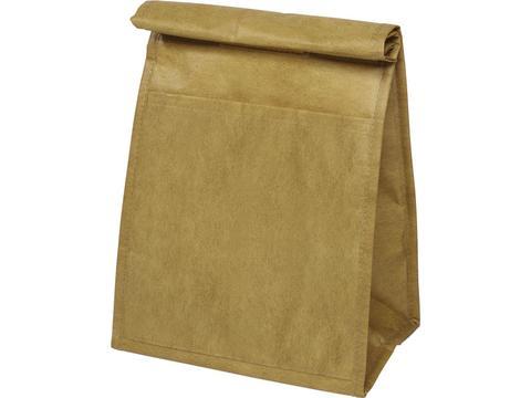 Brown Paper Bag Cooler