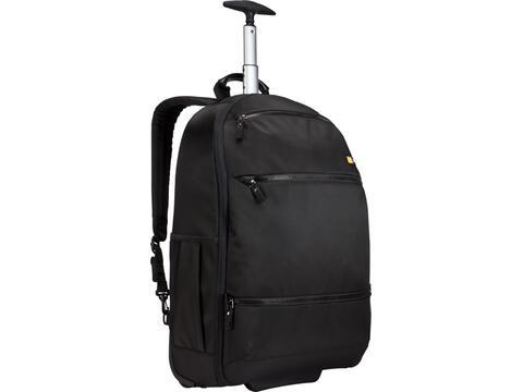 """Bryker 15.6"""" rolling laptop backpack"""