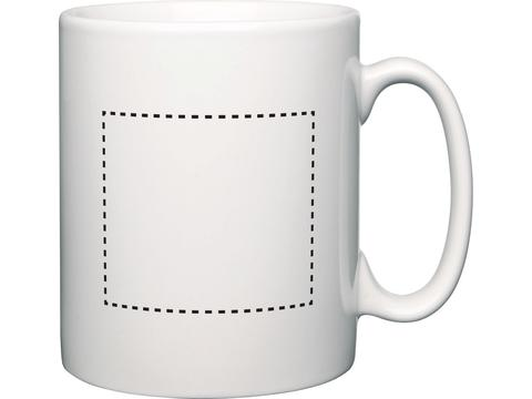 Budget Buster Durham Mug