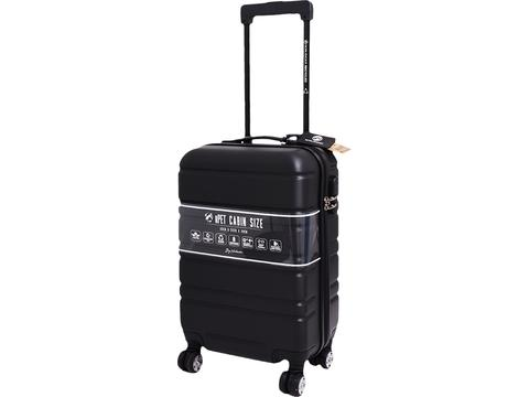 Cabin Size Napoli Trolley RPET