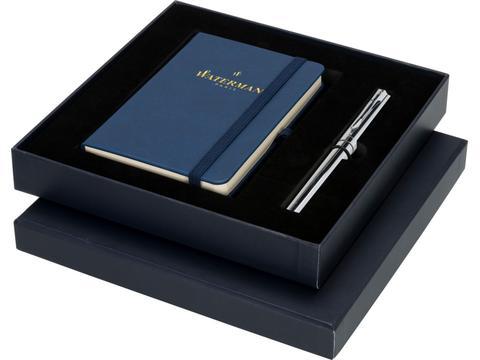 Cadeauset met A6 notitieboek