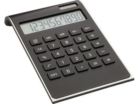 Calculatrice Reflects Valinda