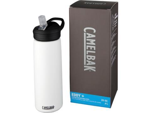 Camelbak Eddy+ koperen vacuüm geïsoleerde drinkfles - 600 ml