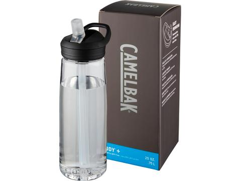 Camelbak Eddy+ Tritan drinkfles - 750 ml
