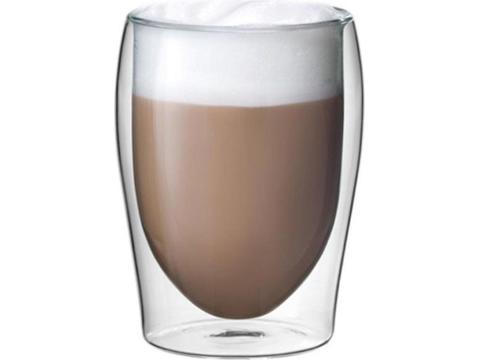 Dubbelwandige Cappuccino - 300 ml