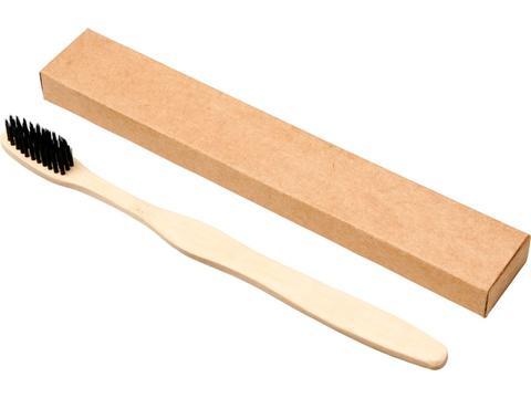 Brosse à dents Celuk en bambou