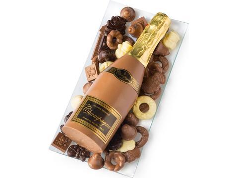 Champagne Chocq