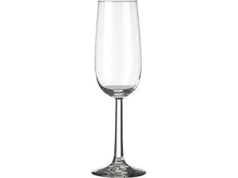Champagneflute - 170 ml