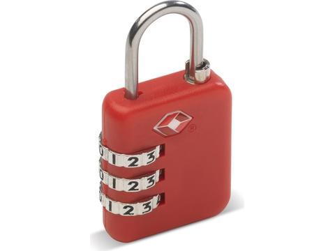 Combination LockTSA