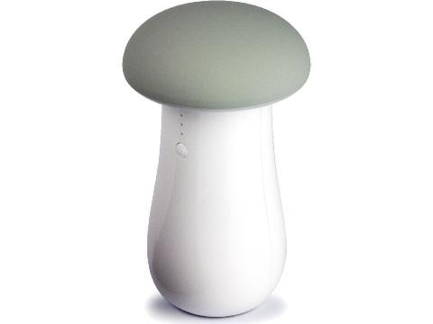 Mushroom powerbank